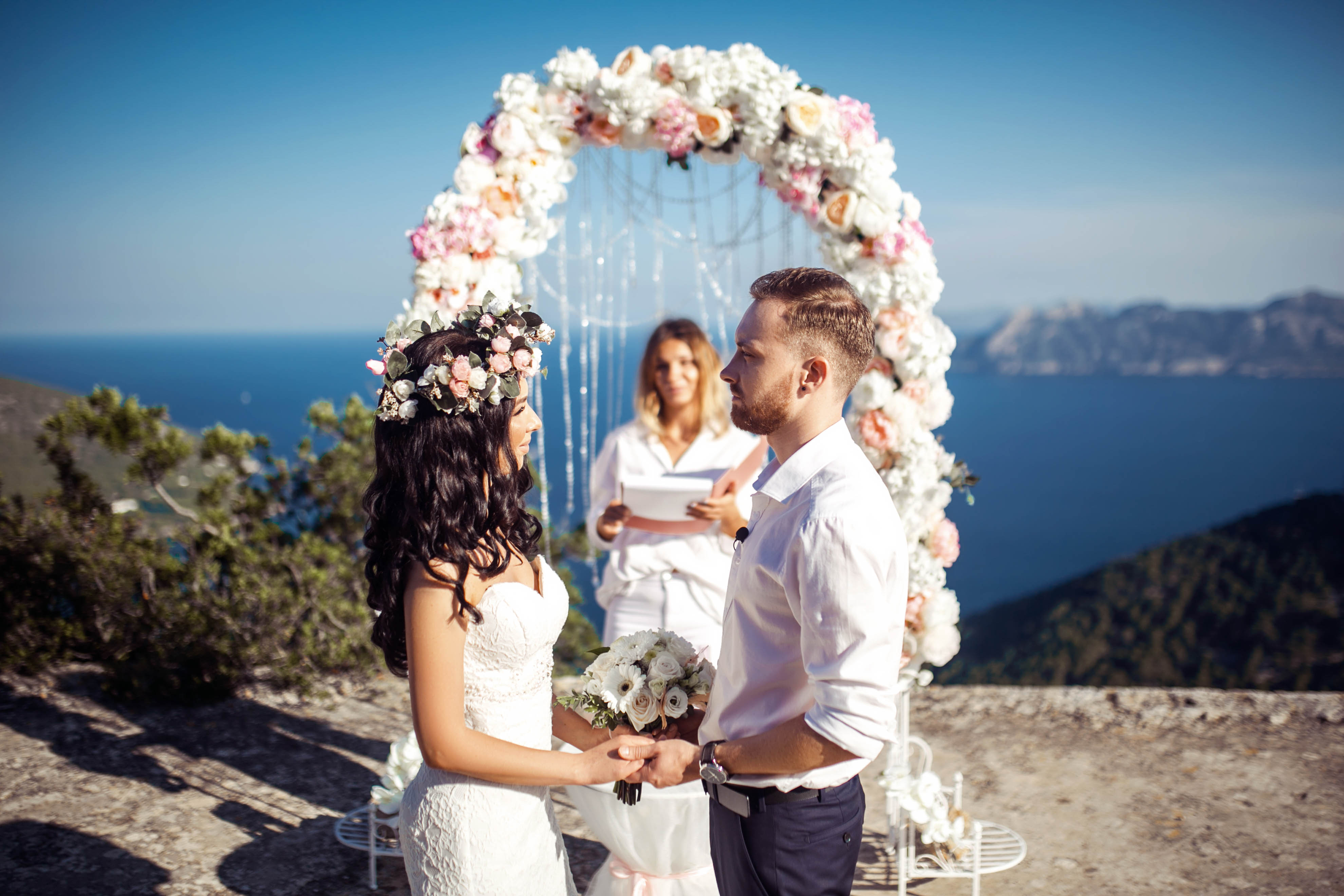 свадьба на майорке-2