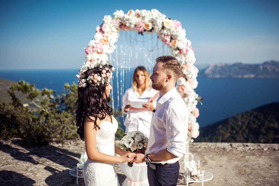Wedding Daria & Alex