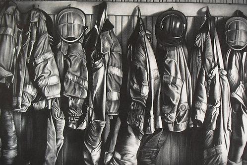 Firemans Coats