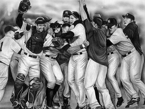 Yankee Celebration 2009
