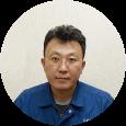 三祐医科工業株式会社小林社長