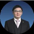 司法書士松岡事務所松岡代表