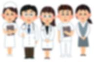 医療・福祉・介護サービス事業者との連絡・調整