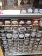 Signed Memorabilia Baseballs