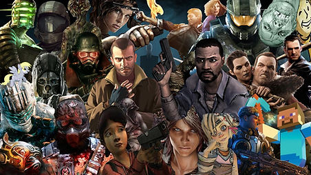 gaming_collage_by_rookieduty_d7562d5-ful