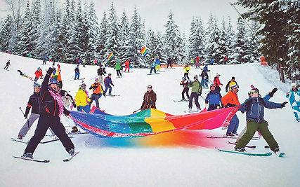 Gay Zermatt LGBTI Info and Holidays
