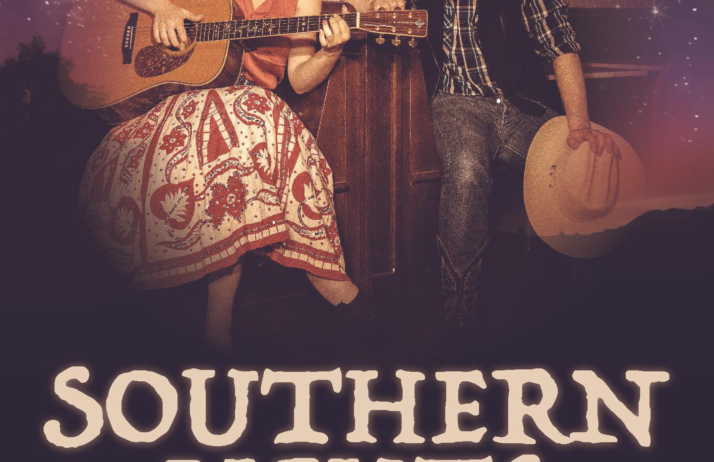 Southern Lights by Lee Brady