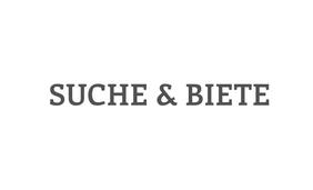 Unsere neue SUCHE & BIETE - Seite