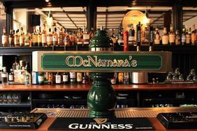 Prison Train LIVE im McNamara's Irish Pub