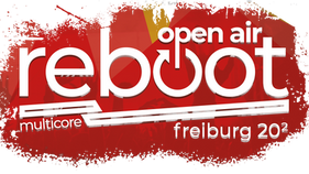 multicore FESTIVAL reboot open air 24.-26.09.20²