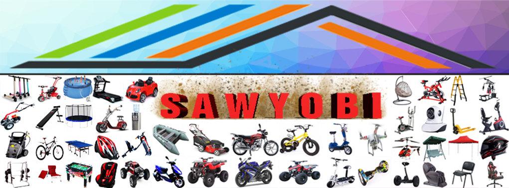 Sawyobi.com