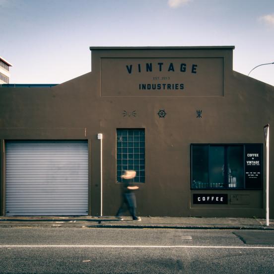 Vinatage Industries