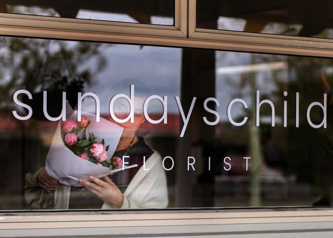 sundays child reflection