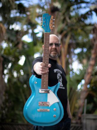 guitars rock