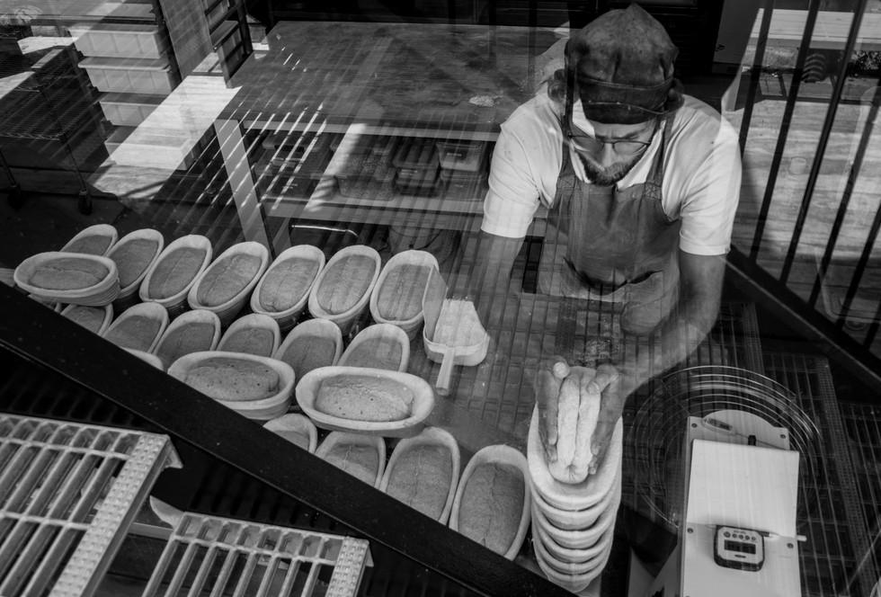 Billow Bakery