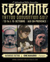Cezanne Tattoo Convention 2017