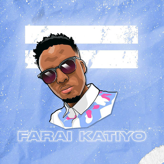 Farai Katiyo (EP)