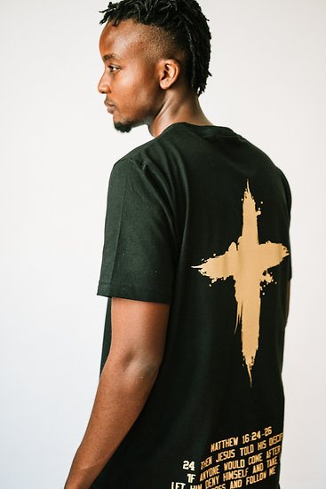 Cross On My Back T-shirt