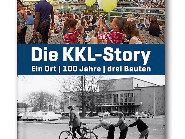 Neue Webseite für KKL-Story