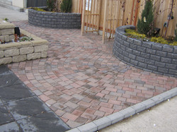 hardscapes design