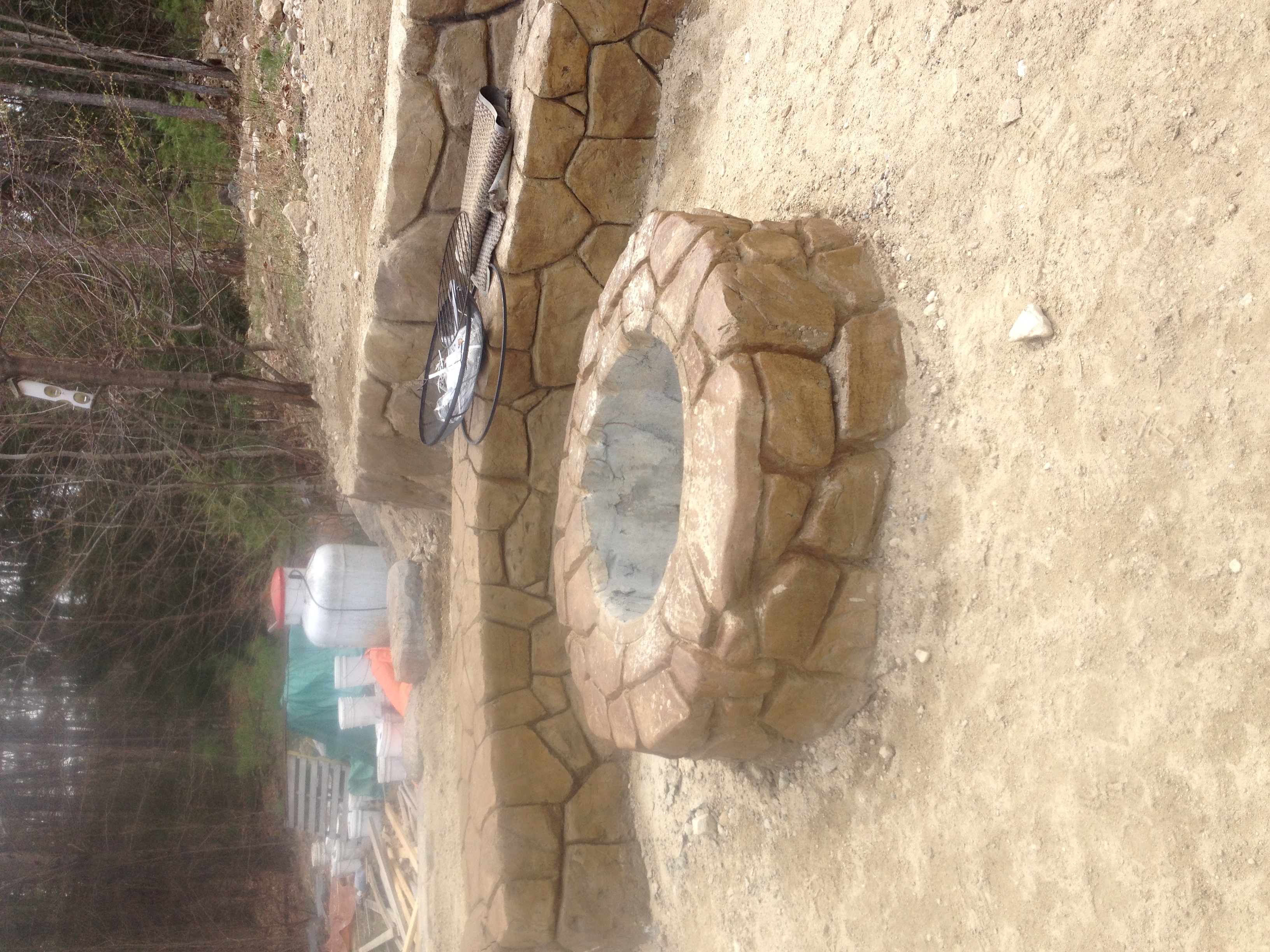 stonemakers