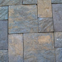 RIVER patio stone