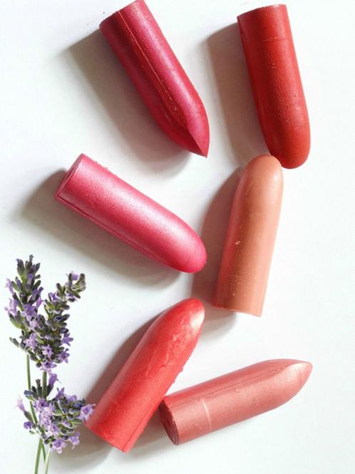 Natural Lavender Lipstick
