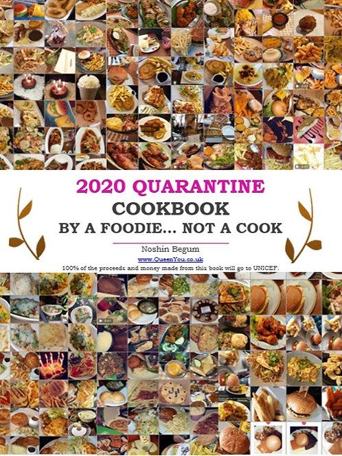 2020 Quarantine Cookbook