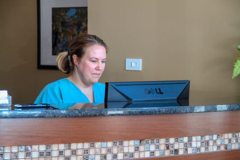 Smiliin Dental Wilmette familiy dental practice