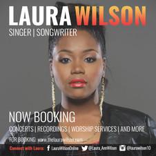 Laura Wilson Booking