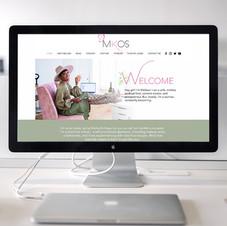 MrsKevOnStage Website