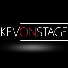 KevOnStage Logo