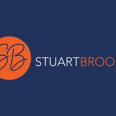 Stuart Brooks Business Card Front