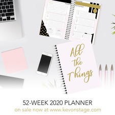 Planner Graphic