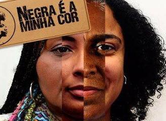 +CONSCIÊNCIA - Negra é a Minha Cor