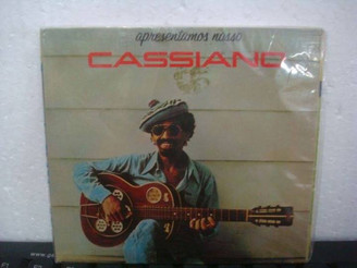 OLD VINYL - Cassiano
