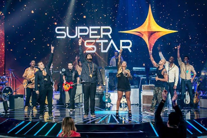 Superstar 2015