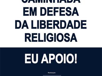 INTOLERÂNCIA RELIGIOSA: UM MAL QUE ATINGE A TODOS