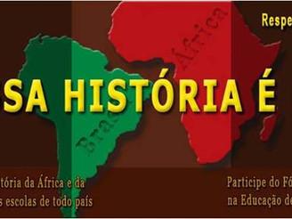 +CONSCIÊNCIA  -  O Negro no Brasil e a Importância da Lei 10.639/03