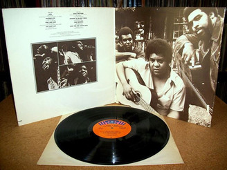 OLD VINYL - The Isley Brothers