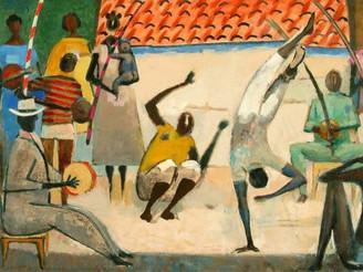 HISTÓRIAS DA PEQUENA ÁFRICA - Os Afrodescendentes do Século XX