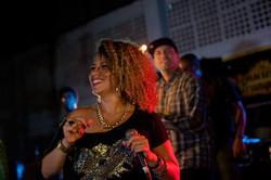 Baile Black Bom no Clube Light