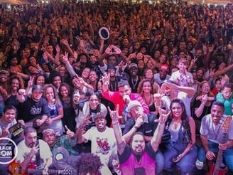 Baile Black Bom agita Madrugada no Centro com Consciência Tranquila, DJ's e convidados