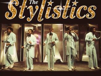 OLD VINYL - The Stylistics