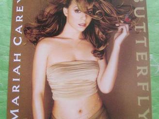 OLD VINYL - Mariah Carey