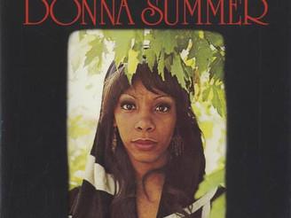 OLD VINYL - Donna Summer