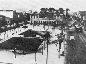 HISTÓRIAS DA PEQUENA ÁFRICA - Praça Onze de Junho