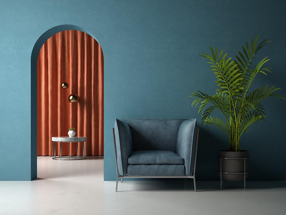 conceptual-interior-room-3d-illustration