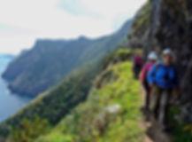 Wonderful Hiking Exploration of Madeira.