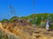 Algarve Cliff trails